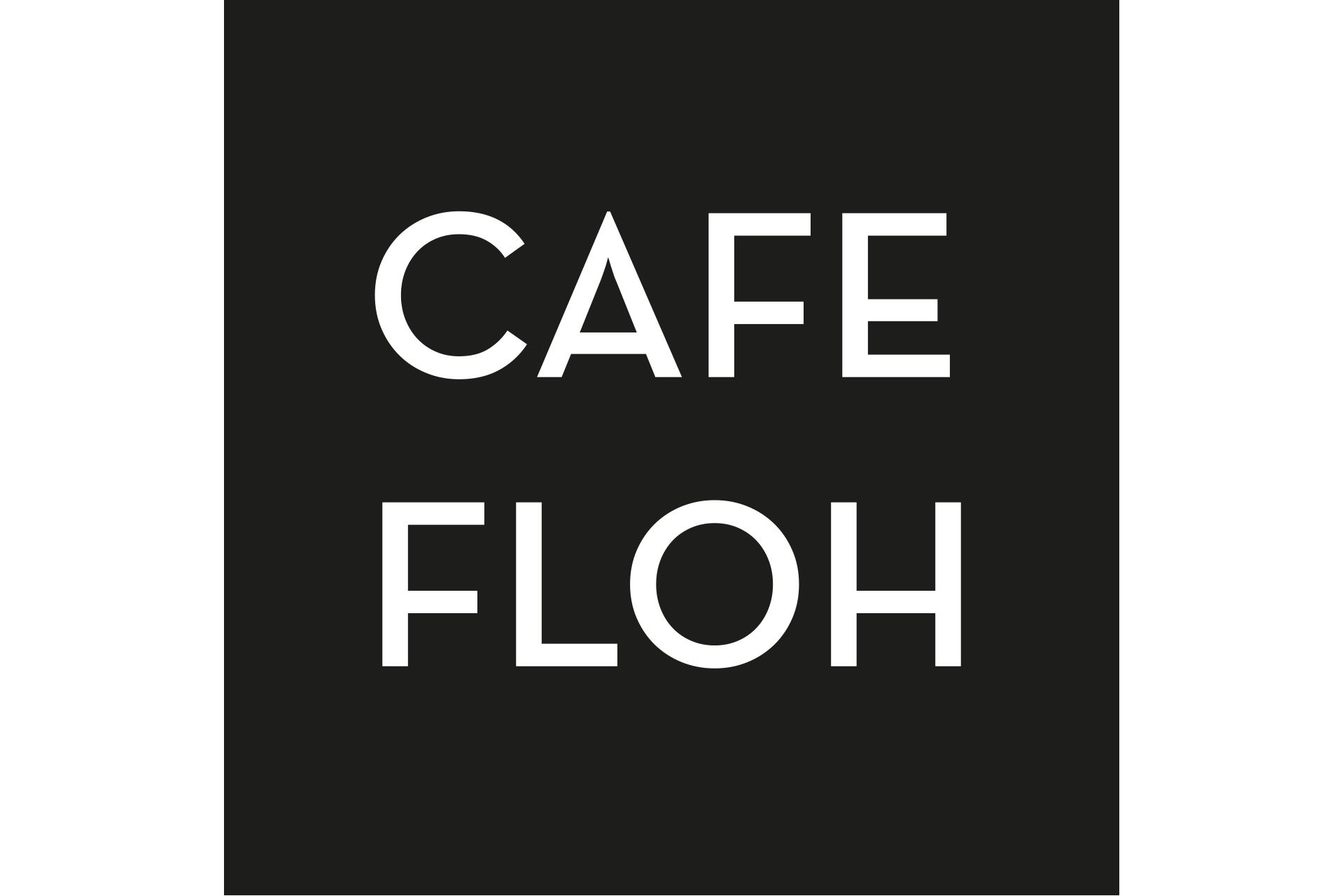 Logo CAFE FLOH