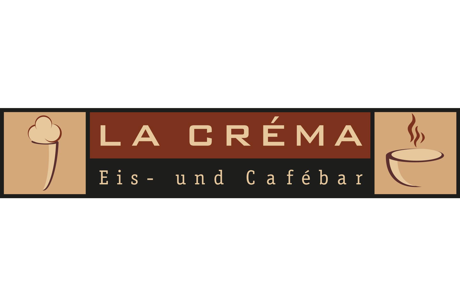 Logo La Créma