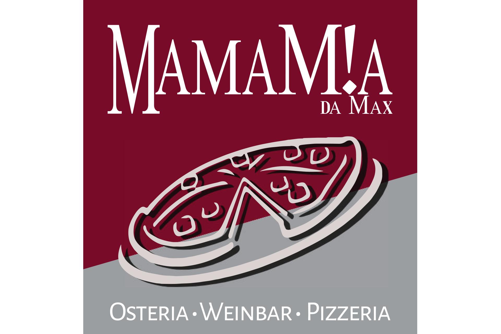 Logo Mama M!a